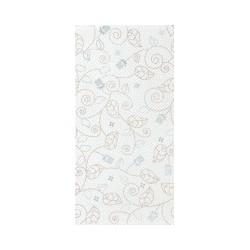 ZALA Macchiato zidna pločica White dekor 25X50